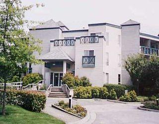 "Photo 1: 106 2401 HAWTHORNE Avenue in Port_Coquitlam: Central Pt Coquitlam Condo for sale in ""STONEBROOK"" (Port Coquitlam)  : MLS®# V710800"