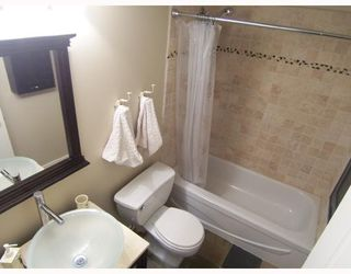 "Photo 8: 106 2401 HAWTHORNE Avenue in Port_Coquitlam: Central Pt Coquitlam Condo for sale in ""STONEBROOK"" (Port Coquitlam)  : MLS®# V710800"