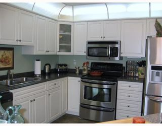 Photo 4: 202-60 Richmond Street, New Westminster in New Westminster: Condo for sale : MLS®# V743649
