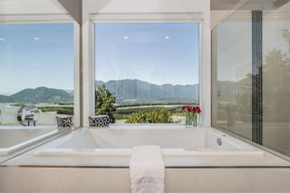 Photo 16: 1 43462 ALAMEDA Drive in Chilliwack: Chilliwack Mountain House for sale : MLS®# R2391604