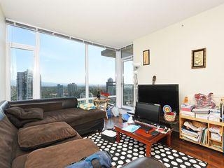 """Photo 2: 3103 2980 ATLANTIC Avenue in Coquitlam: North Coquitlam Condo for sale in """"LEVO"""" : MLS®# R2391762"""