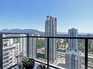 "Photo 16: 3103 2980 ATLANTIC Avenue in Coquitlam: North Coquitlam Condo for sale in ""LEVO"" : MLS®# R2391762"