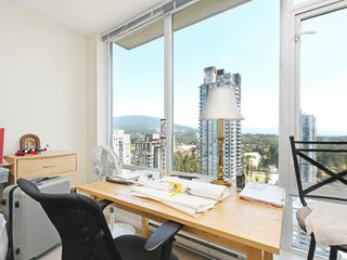 "Photo 14: 3103 2980 ATLANTIC Avenue in Coquitlam: North Coquitlam Condo for sale in ""LEVO"" : MLS®# R2391762"