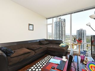 "Photo 3: 3103 2980 ATLANTIC Avenue in Coquitlam: North Coquitlam Condo for sale in ""LEVO"" : MLS®# R2391762"