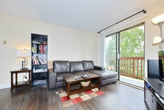 Photo 1: 6 636 E 8TH Avenue in Vancouver: Mount Pleasant VE Condo for sale (Vancouver East)  : MLS®# R2395289