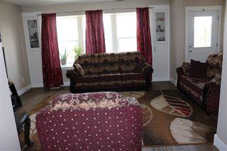 Photo 2: 11638 80 Street in Edmonton: Zone 05 House Half Duplex for sale : MLS®# E4169889