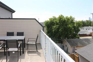 Photo 10: 11638 80 Street in Edmonton: Zone 05 House Half Duplex for sale : MLS®# E4169889