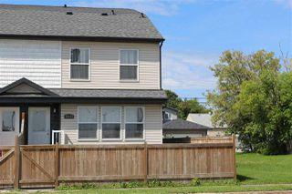 Photo 1: 11638 80 Street in Edmonton: Zone 05 House Half Duplex for sale : MLS®# E4169889