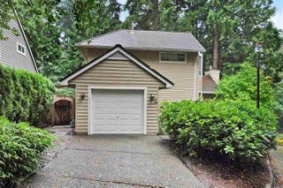 Main Photo: 1 MAUDE Court in Port Moody: North Shore Pt Moody House for sale : MLS®# R2399042