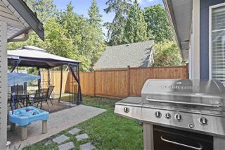"Photo 18: 14 11536 236 Street in Maple Ridge: Cottonwood MR Townhouse for sale in ""Kanaka Mews"" : MLS®# R2399906"