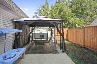 "Photo 19: 14 11536 236 Street in Maple Ridge: Cottonwood MR Townhouse for sale in ""Kanaka Mews"" : MLS®# R2399906"