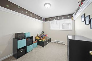 "Photo 14: 14 11536 236 Street in Maple Ridge: Cottonwood MR Townhouse for sale in ""Kanaka Mews"" : MLS®# R2399906"