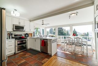 Photo 4: 7255 BARNET Road in Burnaby: Westridge BN House for sale (Burnaby North)  : MLS®# R2402555