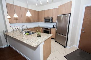 Photo 2: 204 275 ross Drive: Condo for sale