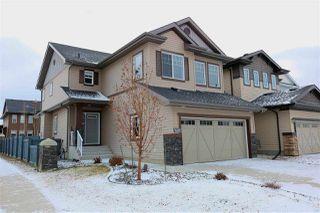 Main Photo: 5403 GREENOUGH Bay in Edmonton: Zone 58 House for sale : MLS®# E4178675