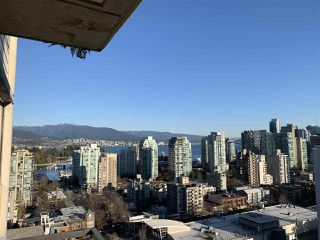 Main Photo: 2102 1816 HARO Street in Vancouver: West End VW Condo for sale (Vancouver West)  : MLS®# R2422373