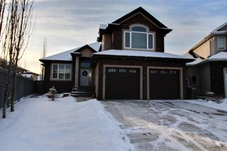Main Photo: 17428 108 Street in Edmonton: Zone 27 House for sale : MLS®# E4181487