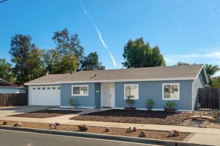 Main Photo: SANTEE House for sale : 3 bedrooms : 9213 Carita Rd