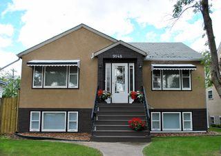 Photo 1: 9148 81 Avenue NW: Edmonton House for sale