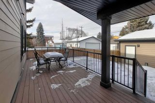 Photo 47: 8938 80 Avenue in Edmonton: Zone 17 House for sale : MLS®# E4189262