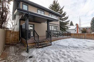 Photo 46: 8938 80 Avenue in Edmonton: Zone 17 House for sale : MLS®# E4189262