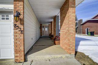 Photo 2: 8338 100 Avenue: Fort Saskatchewan House for sale : MLS®# E4190027