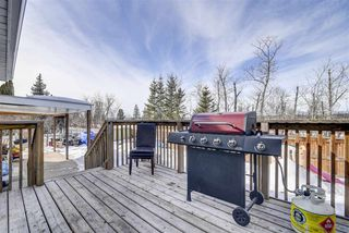 Photo 41: 8338 100 Avenue: Fort Saskatchewan House for sale : MLS®# E4190027