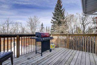 Photo 40: 8338 100 Avenue: Fort Saskatchewan House for sale : MLS®# E4190027