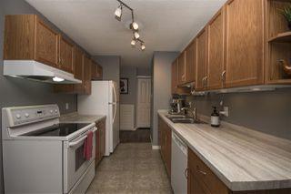 Photo 23: 3 11112 129 Street in Edmonton: Zone 07 Condo for sale : MLS®# E4195619