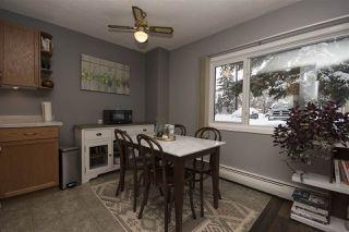 Photo 22: 3 11112 129 Street in Edmonton: Zone 07 Condo for sale : MLS®# E4195619