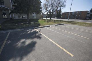 Photo 35: 3 11112 129 Street in Edmonton: Zone 07 Condo for sale : MLS®# E4195619