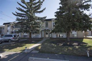 Photo 34: 3 11112 129 Street in Edmonton: Zone 07 Condo for sale : MLS®# E4195619