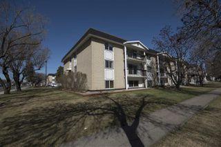 Photo 33: 3 11112 129 Street in Edmonton: Zone 07 Condo for sale : MLS®# E4195619
