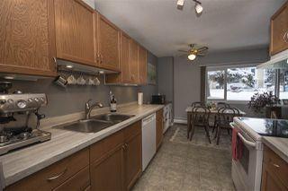 Photo 24: 3 11112 129 Street in Edmonton: Zone 07 Condo for sale : MLS®# E4195619