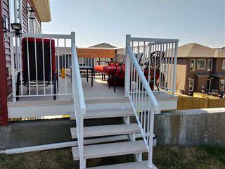 Photo 40: 6134 19A Avenue in Edmonton: Zone 53 House for sale : MLS®# E4199772
