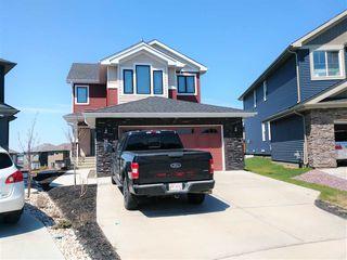 Photo 1: 6134 19A Avenue in Edmonton: Zone 53 House for sale : MLS®# E4199772