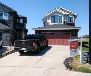 Photo 2: 6134 19A Avenue in Edmonton: Zone 53 House for sale : MLS®# E4199772