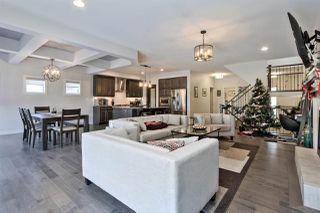 Photo 13: 6134 19A Avenue in Edmonton: Zone 53 House for sale : MLS®# E4199772