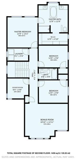 Photo 48: 6134 19A Avenue in Edmonton: Zone 53 House for sale : MLS®# E4199772