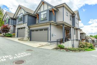"""Main Photo: 38 5756 PROMONTORY Road in Chilliwack: Promontory Townhouse for sale in """"The Ridge"""" (Sardis)  : MLS®# R2469560"""