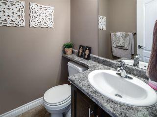 Photo 10: 5119 164 Avenue in Edmonton: Zone 03 House Half Duplex for sale : MLS®# E4206026