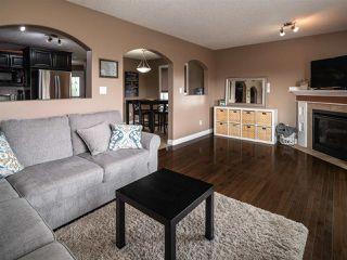 Photo 3: 5119 164 Avenue in Edmonton: Zone 03 House Half Duplex for sale : MLS®# E4206026