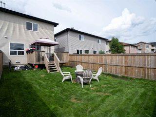 Photo 19: 5119 164 Avenue in Edmonton: Zone 03 House Half Duplex for sale : MLS®# E4206026