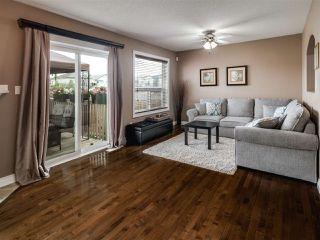 Photo 2: 5119 164 Avenue in Edmonton: Zone 03 House Half Duplex for sale : MLS®# E4206026