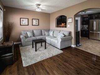 Photo 5: 5119 164 Avenue in Edmonton: Zone 03 House Half Duplex for sale : MLS®# E4206026