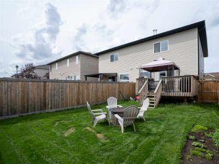 Photo 20: 5119 164 Avenue in Edmonton: Zone 03 House Half Duplex for sale : MLS®# E4206026