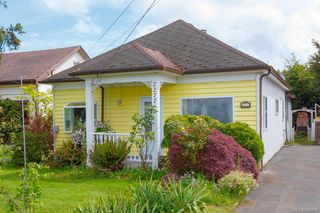 Photo 1: 2277 Bradford Ave in Sidney: Si Sidney North-East House for sale : MLS®# 839401