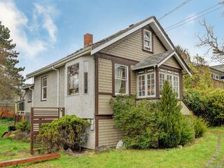 Photo 19: 2516 Belmont Ave in Victoria: Vi Oaklands House for sale : MLS®# 841512
