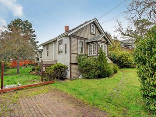 Photo 14: 2516 Belmont Ave in Victoria: Vi Oaklands Single Family Detached for sale : MLS®# 841512