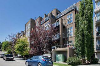 Main Photo: 201 532 5 Avenue NE in Calgary: Renfrew Apartment for sale : MLS®# A1017302